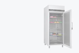 Поверка медицинских холодильников