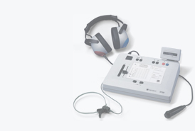 Поверка аудиометров